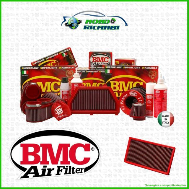 FILTRO DE AIRE DEPORTIVO BMC AUDI - SEAT - FB279/01