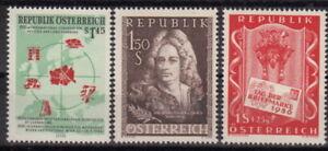 OSTERREICH-Mi-1027-1029-Lot-3-Marken-postfrisch-TOP-MW-9-1O-289-1