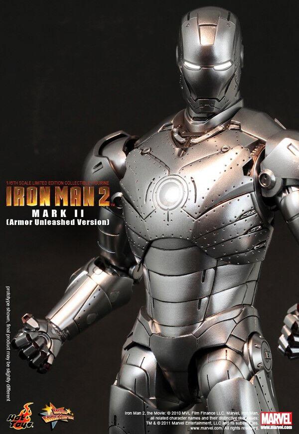 IRON MAN 2MARK II12