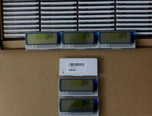 10x-elektronische-digitale-LCD-Preisschilder-Etiketten-Pricer-18053-00