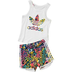 adidas shorts toddler