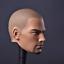 "1//6 scale Holy Monk Bear Head sculpt Dou Zhanshen for 12/"" figure Phicen"