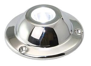 Lampada Maggie LED Subacquea Illuminazione Bootsbeleuchtung Impermeabile