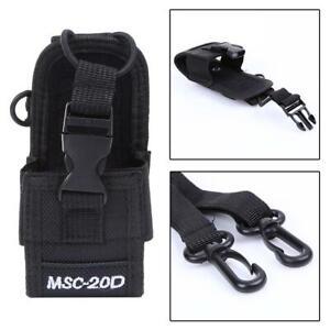 MSC-20D-Nylon-Walkie-talkie-Bag-Case-Holder-for-Kenwood-BaoFeng-UV-5R-BF-888S