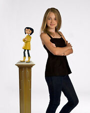 Fanning, Dakota [Coraline] (43140) 8x10 Photo