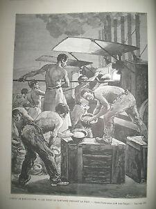 CARCASSONNE-FOUR-DE-CAMPAGNE-SERVICE-DE-LA-BOULANGERIE-BATAILLE-VILLASAVARY-1887