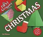 My First Origami book--Christmas: With 24 Sheets of Origami Paper! by Nick Robinson (Paperback, 2013)