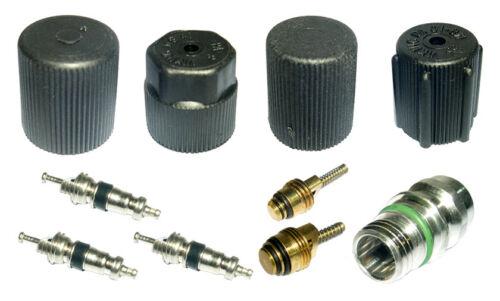 New AC A//C Compressor Kit Fits 2002 2003 2004 2005 Jeep Liberty L4 2.4L ONLY