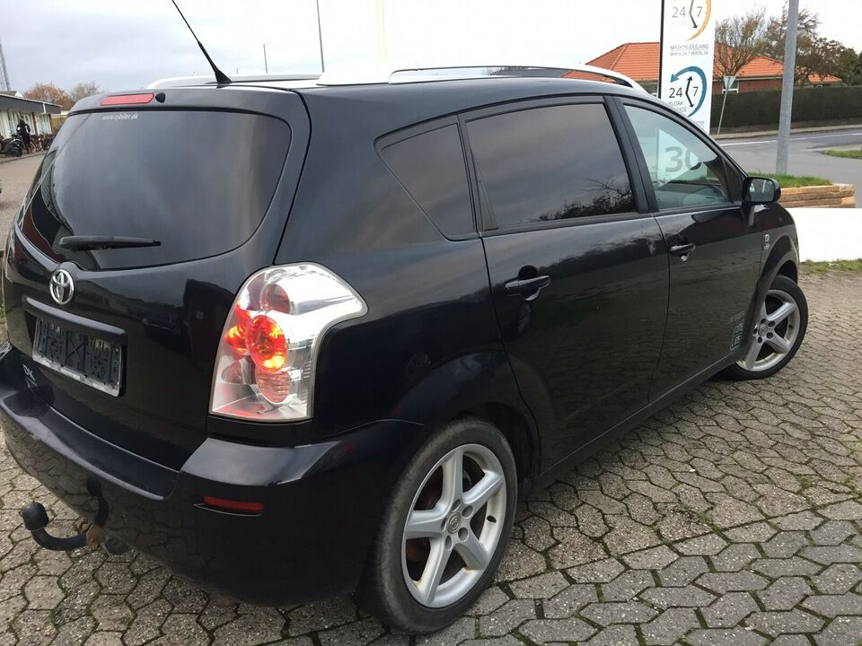 Toyota, Corolla Sportsvan, 2,2 D-CAT 177 Sol Sport