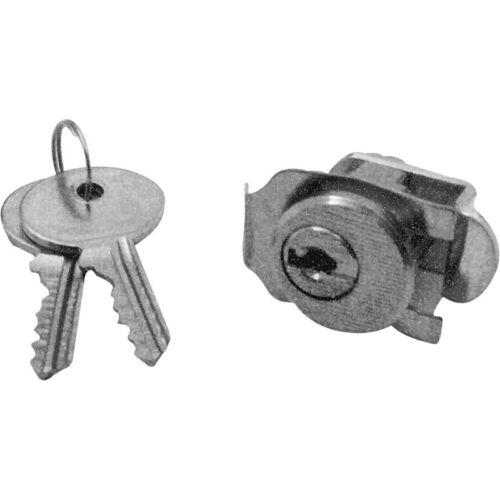 Prime-Line  Metallic  Steel  Mailbox Lock S4130