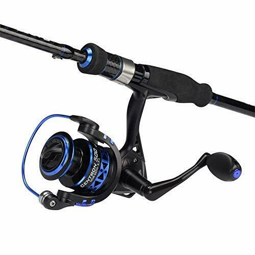 Ultra Smooth 9 Details about  /KastKing Summer and Centron Spinning Reels 1 BB Light Weight