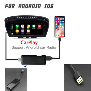 CarPlay USB Dongle for Android Car System Support IOS 9 0 Maps/Music