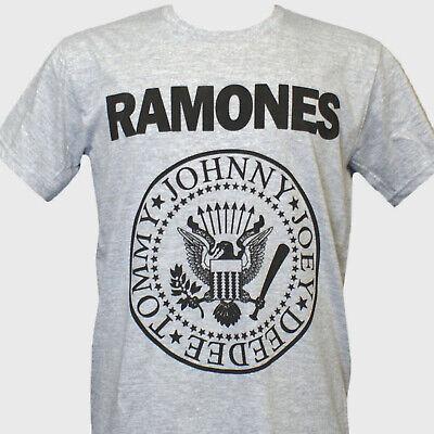 HAWKWIND Metal Prog Rock T-shirt Unisexe Gris S-3XL