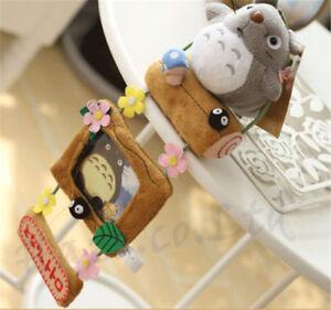 Studio-My-Neighbor-Totoro-Plush-Hanging-Picture-Photo-Frame-Home-Decor-UK