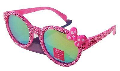 Minni Disney Junior Ragazze 100% Uv Resistente Agli Urti Occhiali Da Sole