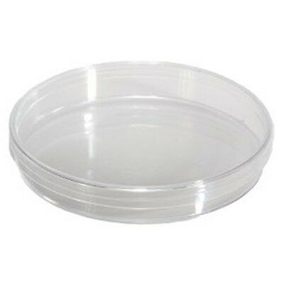 Pack of 20 Sterilized Petri Dish 100 X 15mm No Divider