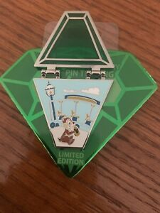 Dale-Pin-Disney-Pin-Trading-20th-Anniversary-Countdown-Limited-Edition