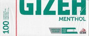 Huelsen-Gizeh-Menthol-Tip-100