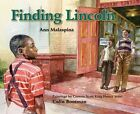 Finding Lincoln 9780807524350 by Ann Malaspina Misc