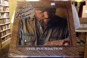 Zac Brown Band The Foundation Lp Sealed Vinyl Ebay