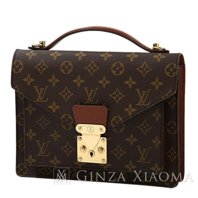 Handbag Shoulder Bag M51185 Monogram