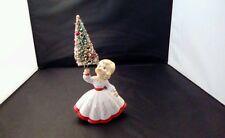 Vintage Howard Holt 1961 Christmas Angel