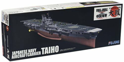 Fujimi FH-18 1//700 Aircraft Carrier Taiho Free Shipping with Tracking# New Japan