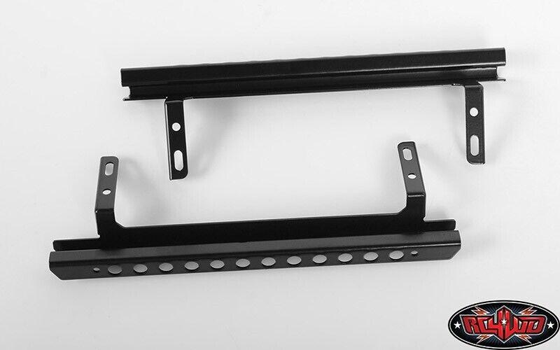 RC4WD Metal Side Sliders for Traxxas TRX-4 Land Rover Defender D110 VVV-C0470