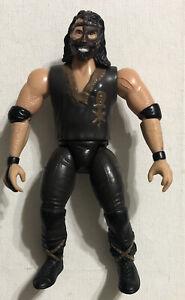 Jakks WWE Wrestling Mankind Slammers BCA Loose Figure WWF WCW ECW TNA NXT Elite