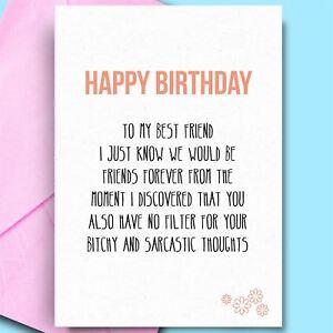 Image Is Loading Best Birthday Cards For Boyfriend Girldfriend Aunt Son