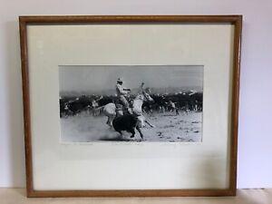 Antony-Tony-Gleaton-Photograph-Wayne-On-Horseback-Elko-Nevada-USA-80-88-25x21