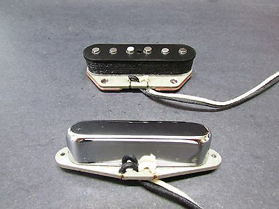 """Hand Wound Telecaster """"Robben Ford"""" pickup set"""