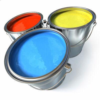 Garagenfarbe Bodenfarbe Betonfarbe Zementfarbe Farbton Rapsgelb 5l Rheuma Und ErkäLtung Lindern Baugewerbe Farben, Lacke & Leime