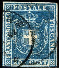 ASI Toscana 1860 n. 20c ** (m456)