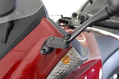 Spiegelverlängerung Ducati 1000 DS Multistrada S Bj 05 bis 06 Verbreiterung NEU
