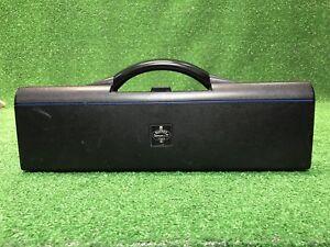 Cool Buffet Crampon Cie A Paris Flute Original Hardshell Case Download Free Architecture Designs Scobabritishbridgeorg