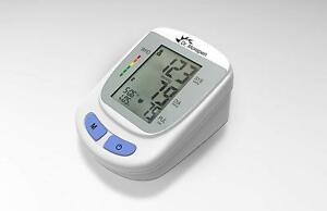 e7adc0c60 Dr. Morepen BP One BP09 Fully Automatic Blood Pressure Monitor ...