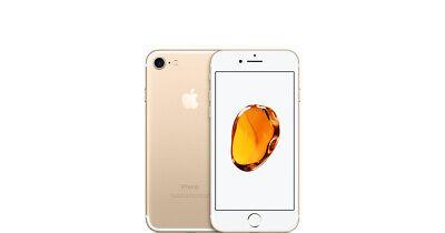 New Apple iPhone 7 - 32GB - Gold (Verizon) A1660 CDMA + GSM Unlocked WARRANTY