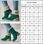 Womens-Winter-Solid-Flat-Buckle-Short-Snow-Boots-Warm-Casual-Fashion-Shoes-Size thumbnail 6