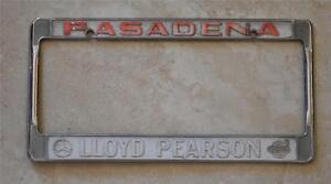 Lloyd pearson mercedes benz volvo dealer pasadena ca for Mercedes benz dealer pasadena