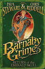 Barnaby Grimes: Return of the Emerald Skull by Paul Stewart, Chris Riddell (Hardback, 2008)