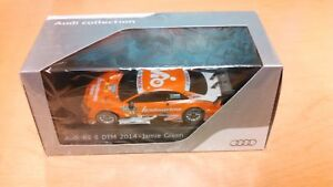 Audi Collection Audi RS5 DTM 1:43 Scale Model AHS-355