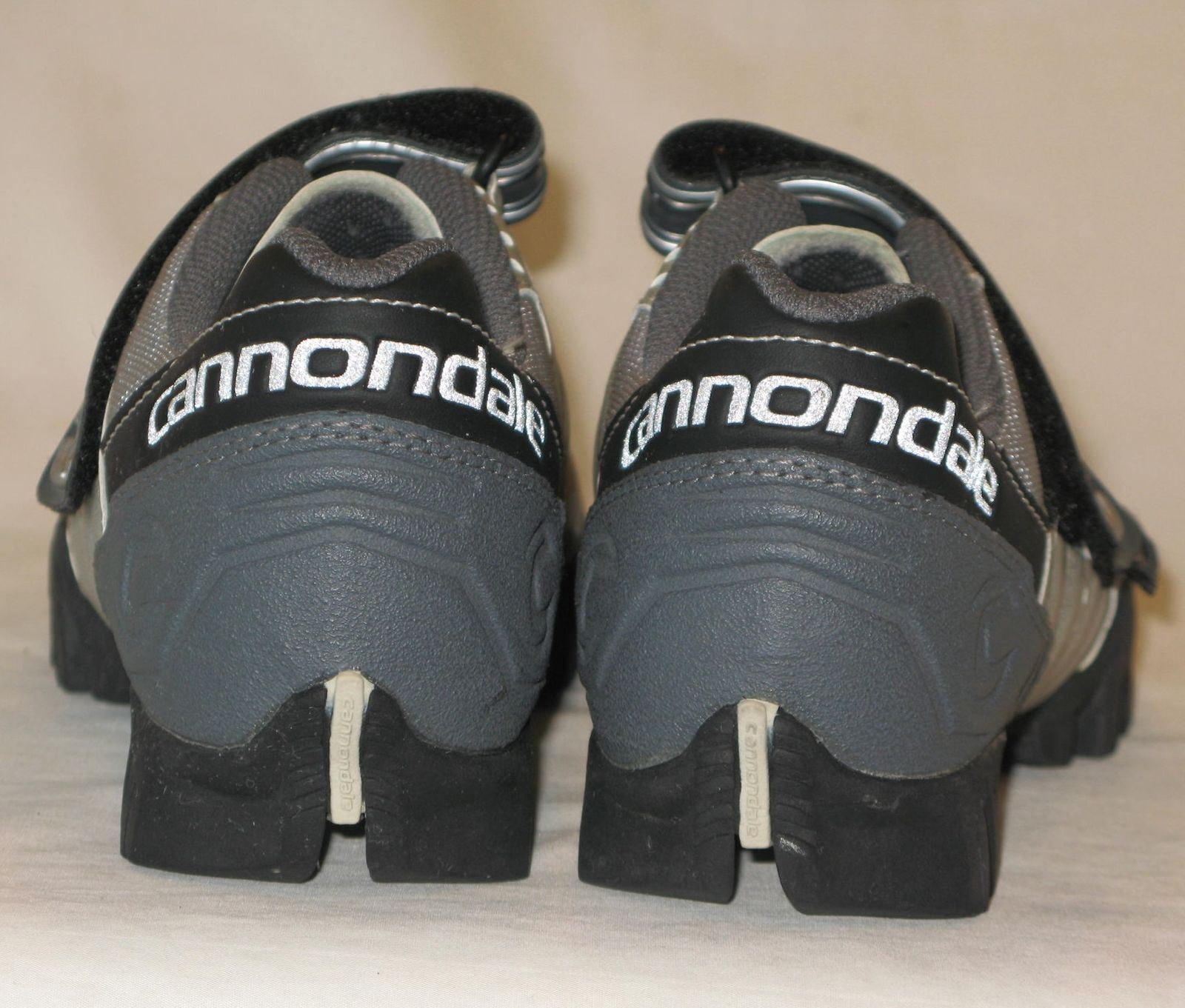 Cannondale MTB Mountain Bike Cycling Schuhes Schuhes Cycling EUR 40 USA Wm 8.5 Men 7  Unisex Style e6c82f