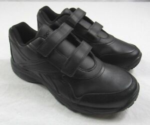 Details About Reebok Women S Work N Cushion Walking Shoes Size 11w New In Box Black V68646