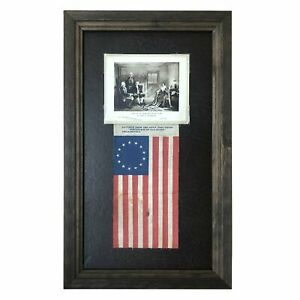 Betsy Ross Gadsden old FLAG RARE AMERICAN 3/'X5/' ® 100D HISTORY USA FLAGS U.S.A.