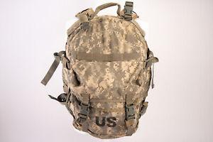 Molle II 3-Day Assault Pack Backpack Modular Lightweight US Military Surplus V10