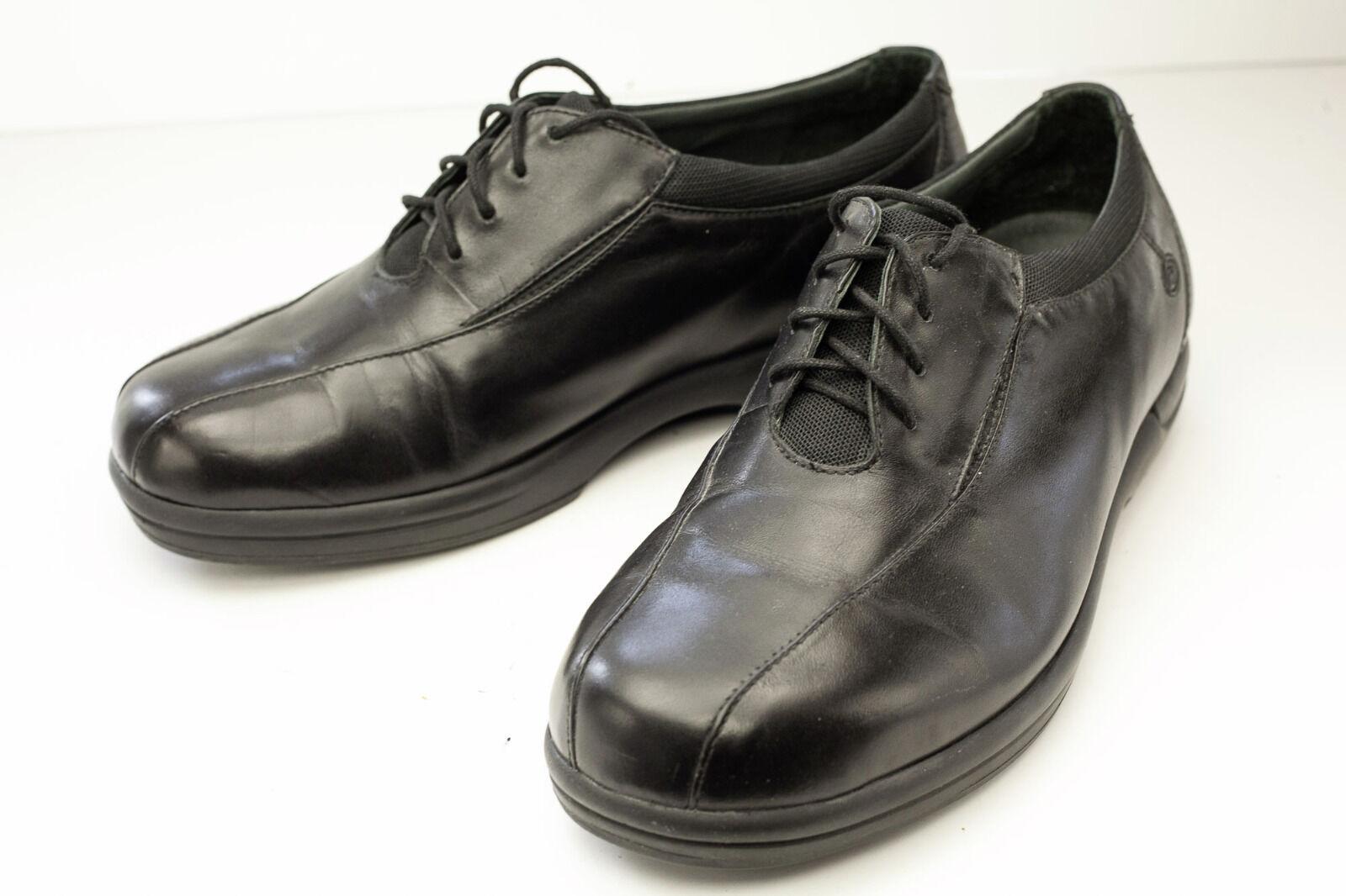 Aravon Aravon Aravon 8.5 EE NEGRO Zapatos para mujer Oxford casual  nueva marca
