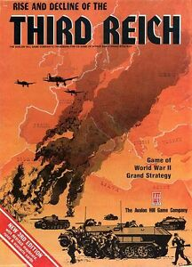 Avalon-Hill-Third-Reich-PDF-Reference-Disc-Free-P-amp-P