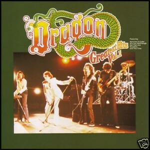 DRAGON-GREATEST-HITS-Volume-1-CD-MARC-HUNTER-BEST-OF-APRIL-SUN-IN-CUBA-NEW