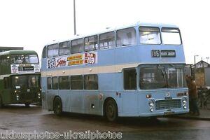 Cambus RAH268W Cambridge Station 1985 Bus Photo